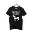 Custom Name Boxer Shirt - Funny Labrador Cute Shirt Labradors Labs
