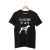 Custom Name Doberman Shirt - Funny Labrador Cute Shirt Labradors Labs