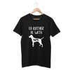 Custom Name Labrador Shirt - Funny Labrador Cute Shirt Labradors Labs