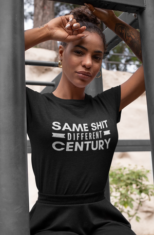 Same Shit Different Century Black Lives Matter Shirt - Funny Labrador Cute Shirt Labradors Labs