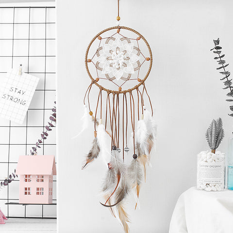 Accesoriu decorativ, dream catcher