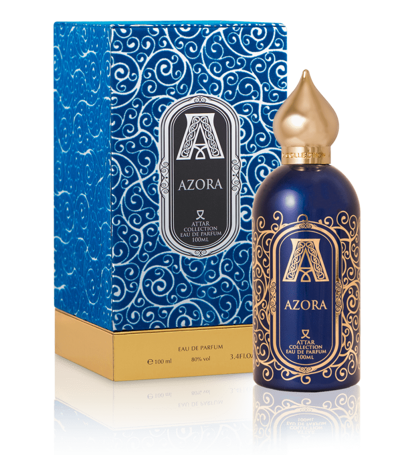 Attar Collection Perfume 100ml / Eau de Parfum Azora
