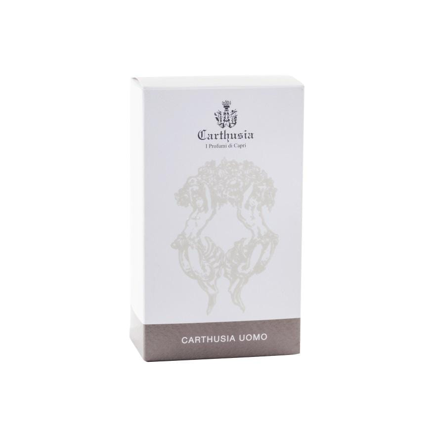 Carthusia Perfume Uomo (2 Sizes)