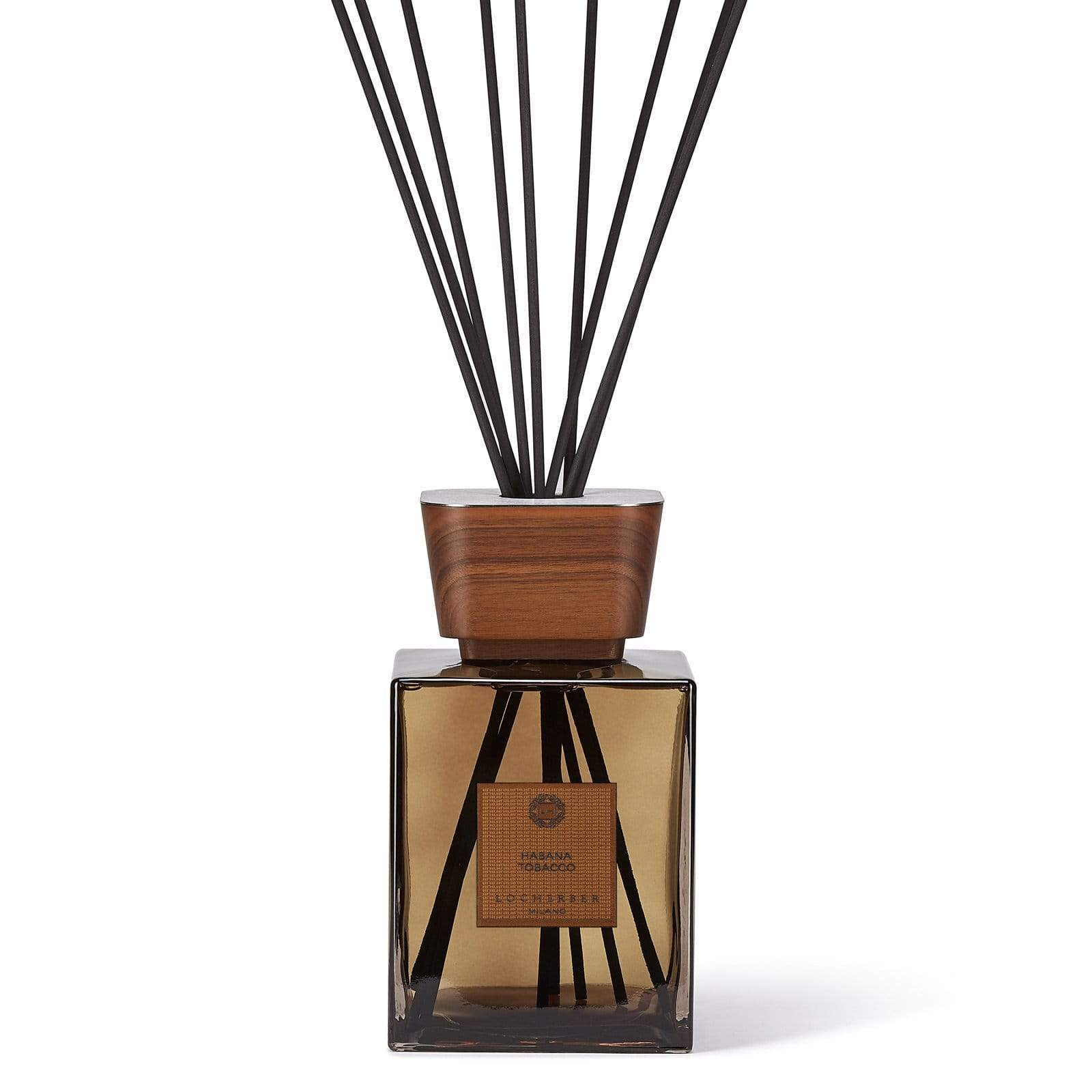 Locherber Milano Home Fragrance 2500ml Habana Tobacco Diffuser (5 Sizes)