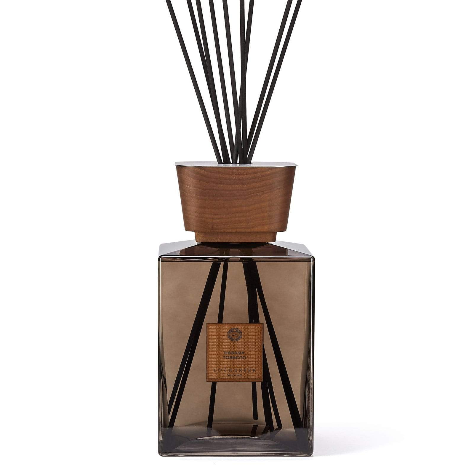 Locherber Milano Home Fragrance 5000ml Habana Tobacco Diffuser (5 Sizes)