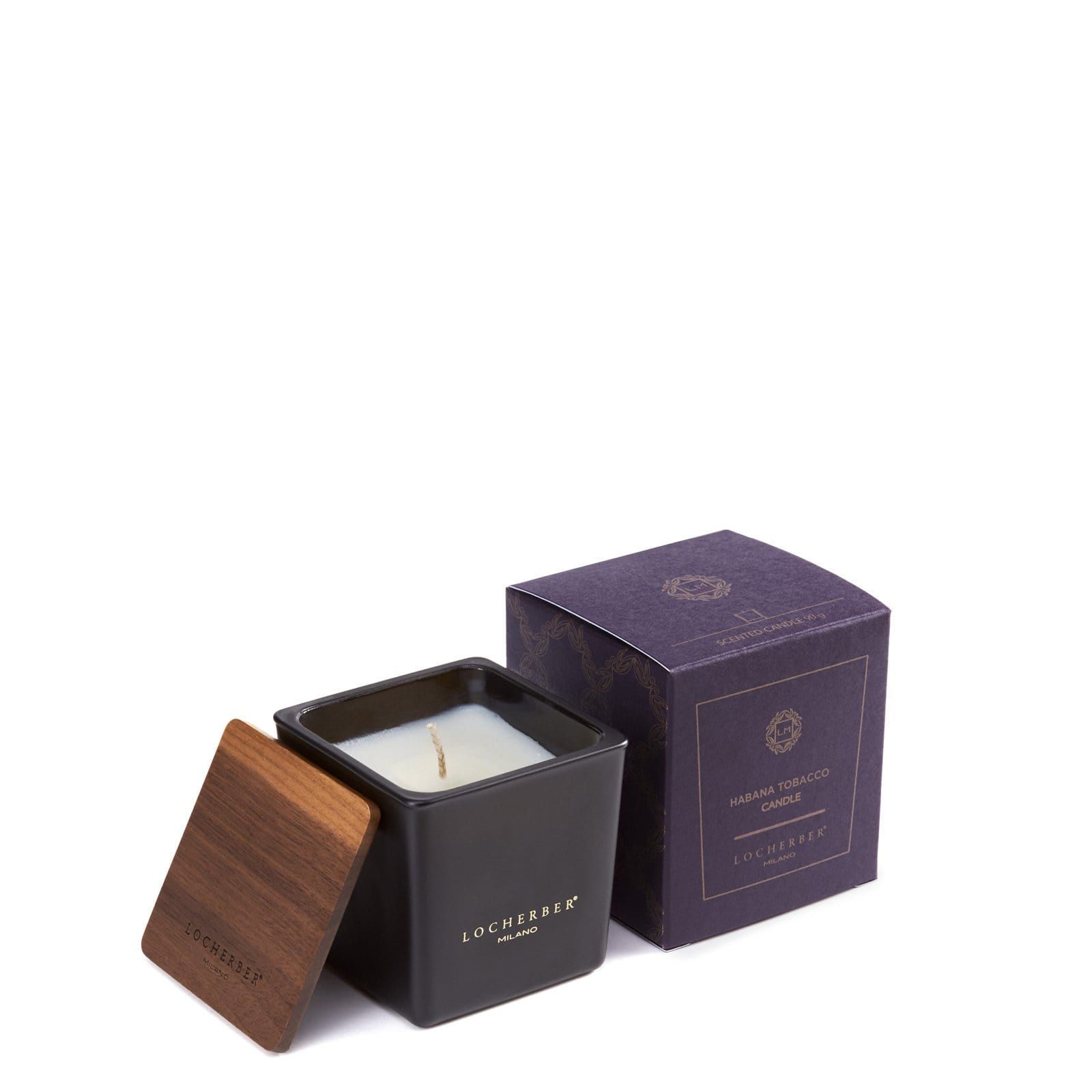 Habana Tobacco Scented Candle (2 Sizes)