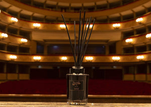 Teatro Home Fragrance Black Divine Gift Box Diffuser & Candle (2 Sizes)