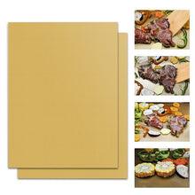 Load image into Gallery viewer, Reusable Non-stick Cooking, Baking, BBQ Mat