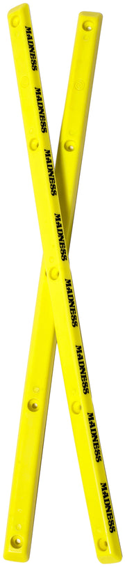 Madness Repeat Rails Safety Yellow