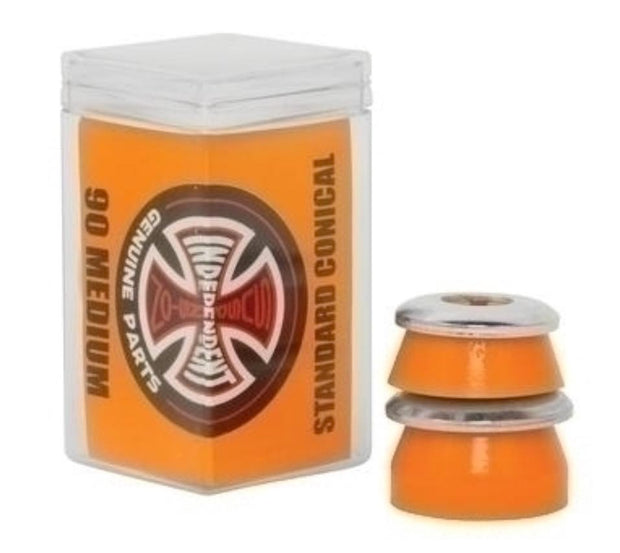 Independent Hardware Bushings Standard Conical 90 Medium