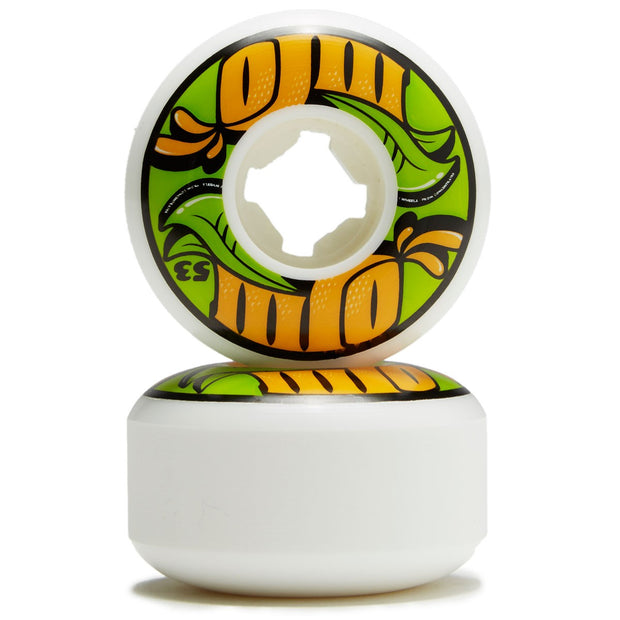 OJ Wheels From Concentrate EZ Edge 101a 56mm Ruedas Skate
