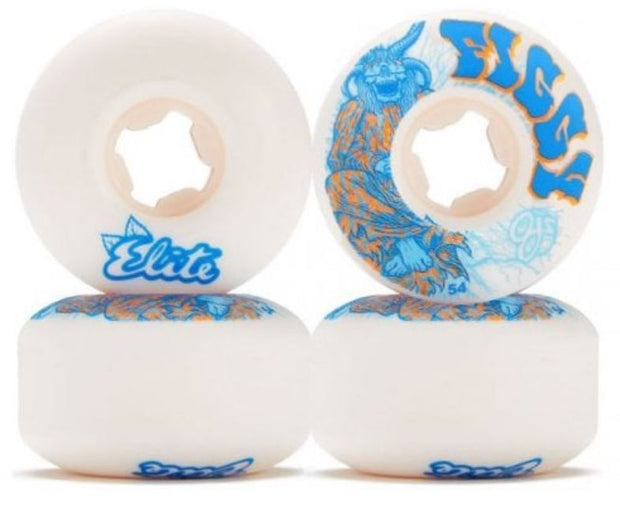 OJ Wheels Figgy Elite Ez 54mm 101A Rueda Skate