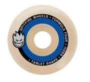 Spitfire Formula Four 99A Tablet Natural 51/52/53/54/55mm Rueda de Skate
