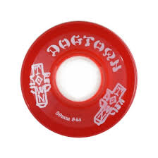 Dogtown Mini Cruiser 59mm 84A Red