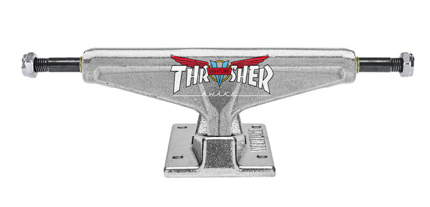Venture X Thrasher Trucks Polished 5.6