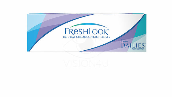Freshlook One-Day (10 Linser)
