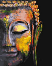 Load image into Gallery viewer, Buddha Painting