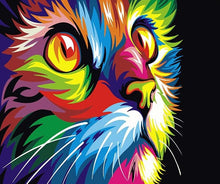 Load image into Gallery viewer, Colorful Cat Kit