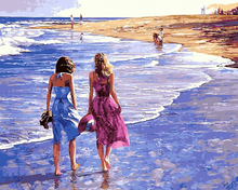 Load image into Gallery viewer, Ladies On The Beach Kit