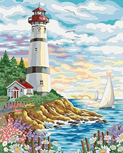Load image into Gallery viewer, Beautiful Light House