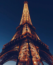 Load image into Gallery viewer, Lights At Eiffel Tower Kit