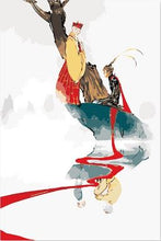 Load image into Gallery viewer, Monkey King - Paint by Numbers