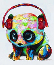 Load image into Gallery viewer, Musical Panda