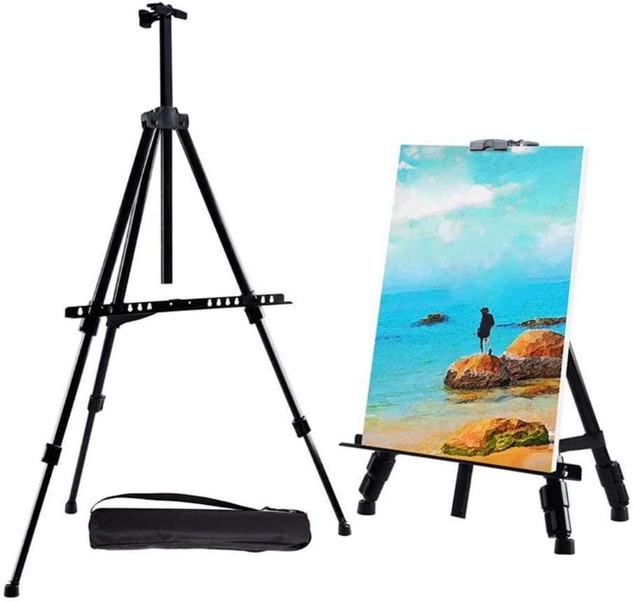 metal Easel for paint by numbers