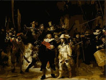 Load image into Gallery viewer, Rembrandt's Famous Painting Kit