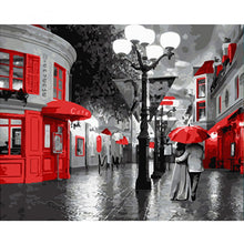 Load image into Gallery viewer, Romantic City