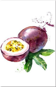 The Passion Fruits - Paint by Numbers