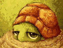Load image into Gallery viewer, Turtle In shell