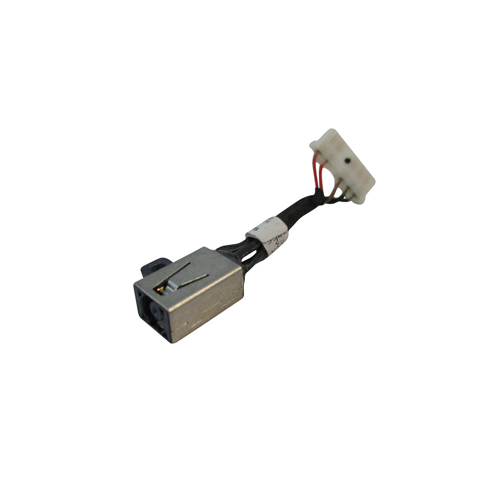 Dc Jack Cable for Dell Chromebook 7310 Laptops - Replaces 02TWG