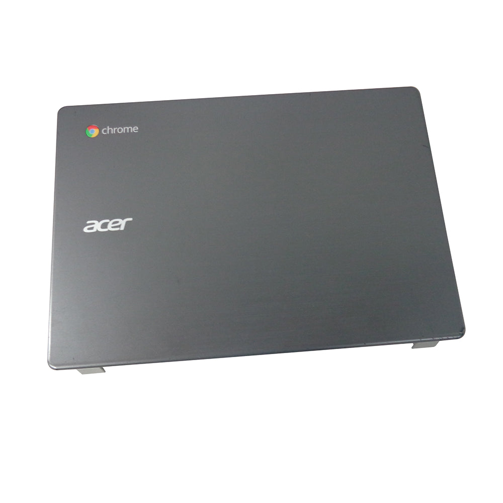 Acer Chromebook C740 Gray Lcd Back Cover 60.EF2N7.002 - USED Condition