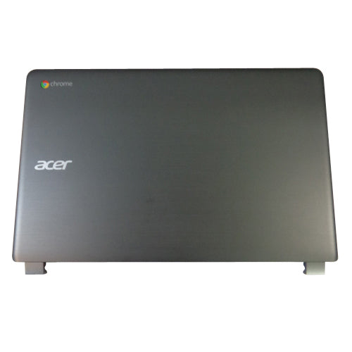 Acer Chromebook CB3-531 Gray Lcd Back Cover 60.G15N7.002