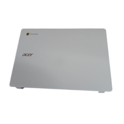 Acer Chromebook C720 C720P Laptop White Lcd Back Cover - Touch