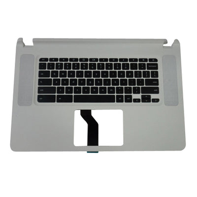 Acer Chromebook CB5-571 Laptop Upper Case Palmrest & Keyboard