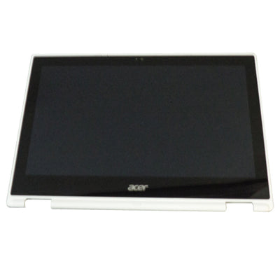 Acer Chromebook CB5-132T Lcd Touch Screen w/ White Bezel 6M.G54N7.002