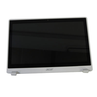 Acer Chromebook C720 C720P White Led Lcd Touch Screen Module
