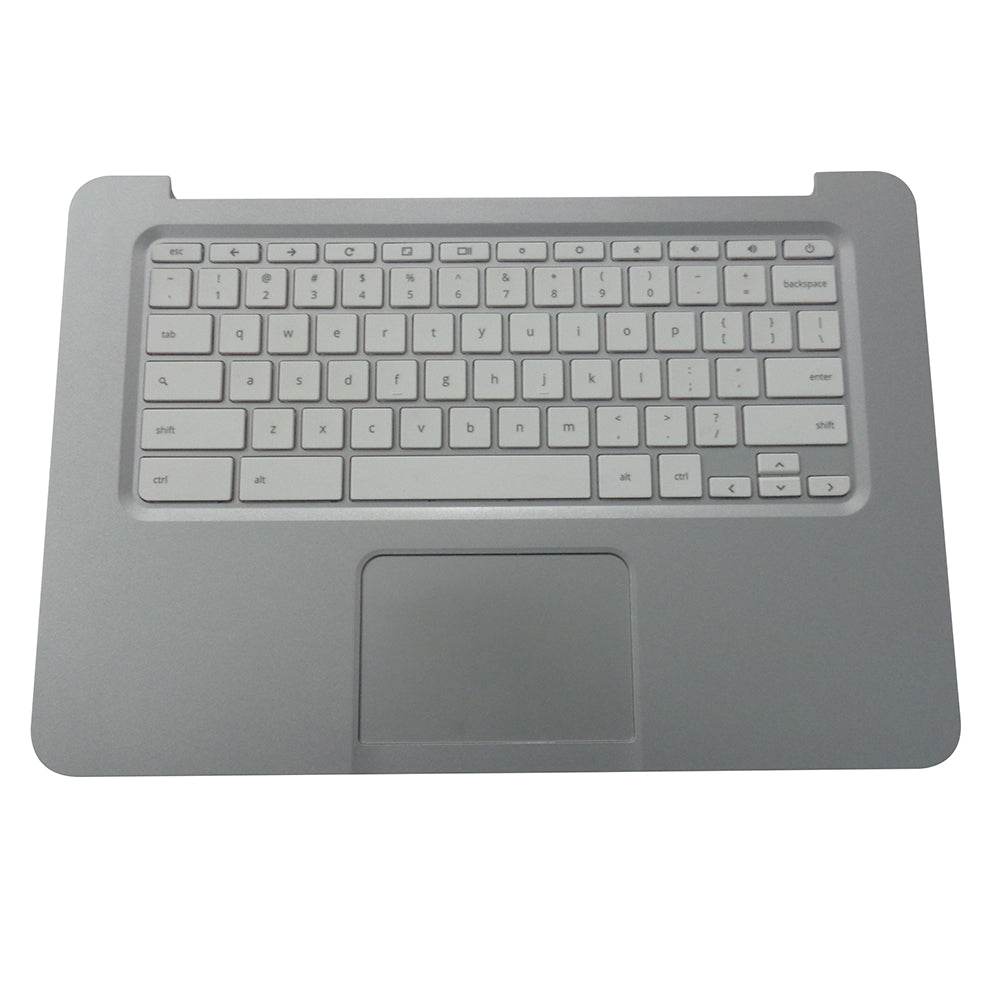 HP Chromebook 14 G1 14-Q Palmrest Keyboard & Touchpad 740172-001