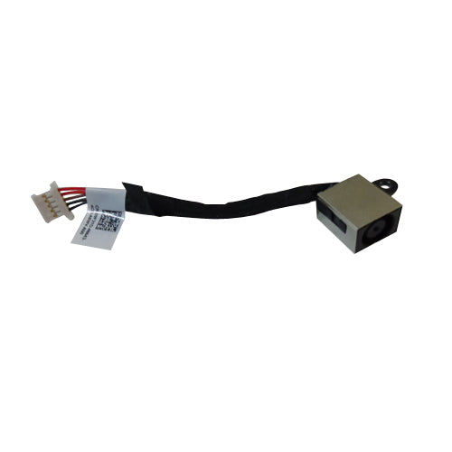 Dell Chromebook 11 (3120) Laptop Dc Jack Cable 9F21D DD0ZM8AD000