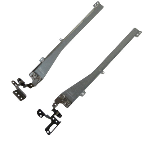 Acer Chromebook C740 Laptop Left & Right Lcd Hinge Bracket Set