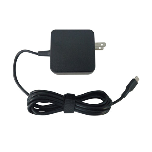 45W Ac Power Adapter Charger Cord for Select Dell Chromebooks - USB-C