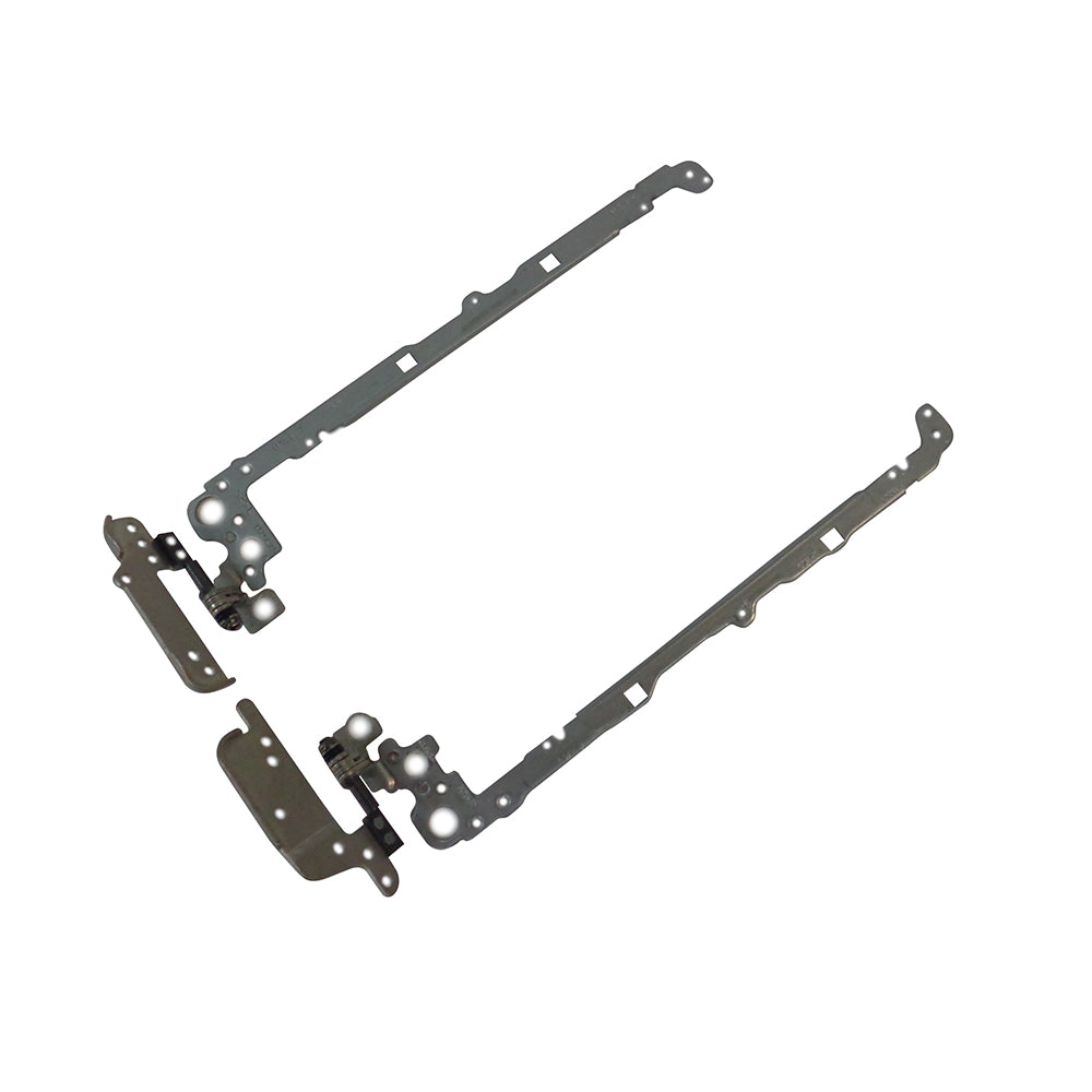 Left & Right Lcd Hinge Set for Dell Chromebook 5190