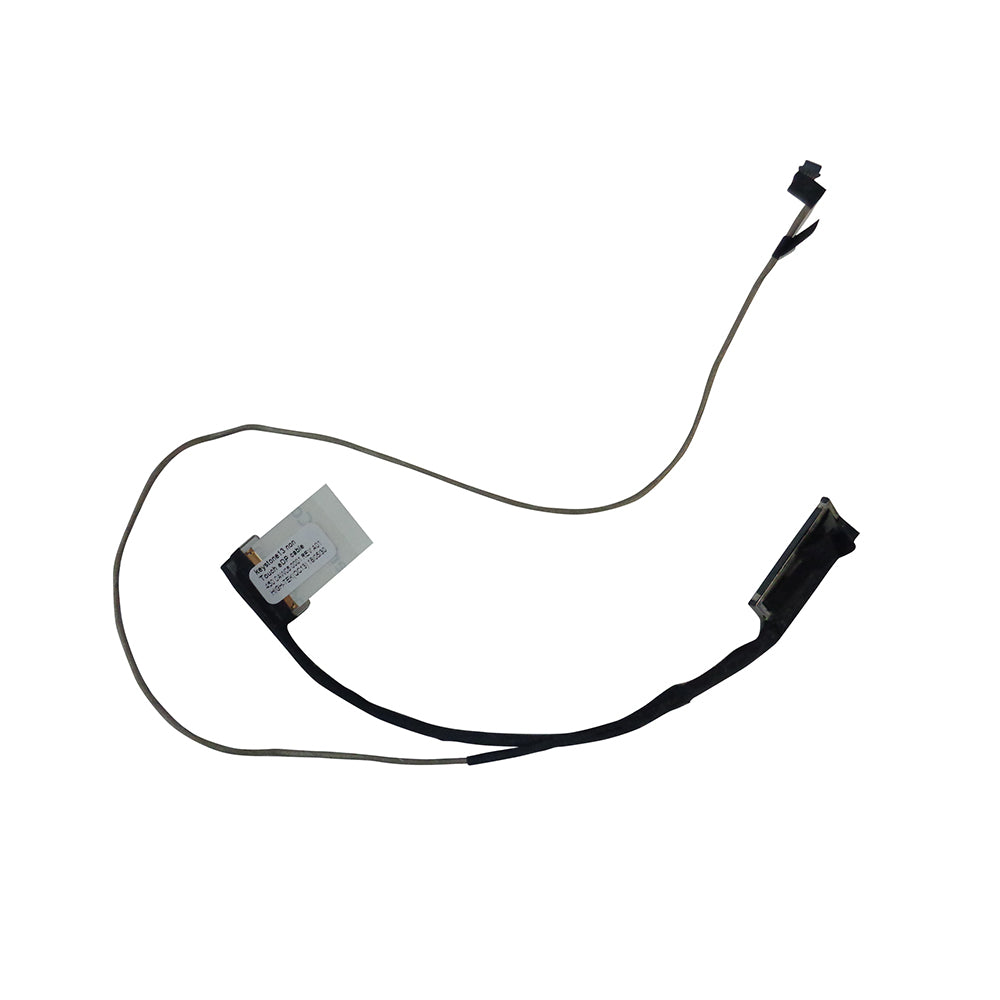 Non-Touch Lcd Video Cable for Dell Chromebook 3380 Latitude 3380 F5HHH