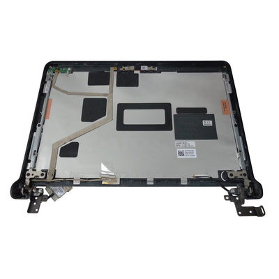 Dell Chromebook 3120 Lcd Back Cover Hinges & Lcd Cable - Non Touch