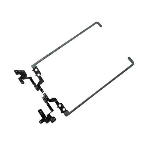 Lcd Hinge Set for HP Chromebook 14-X Laptops - Replaces 787712-001