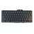 Black Keyboard for HP Chromebook 11 G6 EE Laptops