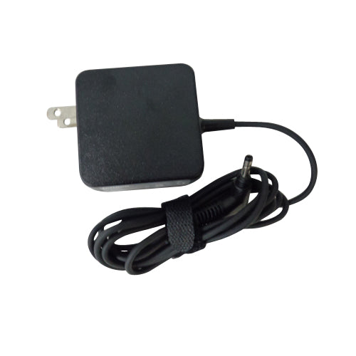 45W Square Ac Adapter Charger & Cord for Lenovo Chromebook N22 Laptops