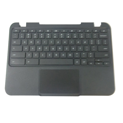 Lenovo Chromebook N21 Laptop Black Palmrest, Keyboard & Touchpad
